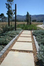 Landscaping and Irrigation Specialist in Cape Town - VVDProjects