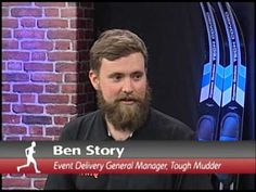 Sports Central #211 - Interview w/ Ben Story from Tough Mudder