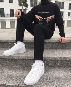 Discover Our Streetwear Chest Bag⬇️ streetwear highsnobiety fashion street styles urban aesthetic outfits men women sneakers hypebeast Edgy Outfits, Retro Outfits, Cool Outfits, Vintage Outfits, Fashion Outfits, Fashion Styles, Fashion Boots, Fashion Vest, Layering Outfits