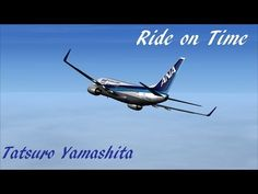 山下達郎「 RIDE ON TIME」 HD720P - YouTube