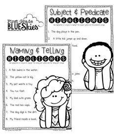 Long e {ee, ea} word work. Read the sentences and
