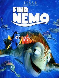 Finding Nemo - Love - Will you find your lover soon? Find out here - http://www.psychicinstantmessaging.com