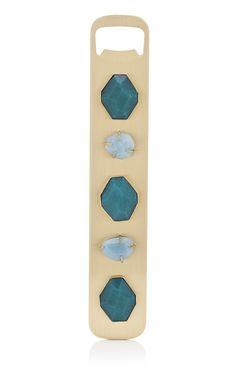 Bejeweled Bottle Opener
