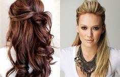 Tá aí uma coisa que não pode faltar na hora de compor o look: um belo penteado. Principalmente se você vai ser a formanda, a aniversariante ou a madrinha, até mesmo a noiva, o penteado tem que combinar não apenas com o evento como também com a roupa e o estilo da pessoa. É verdade …