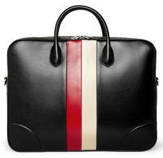 Man Bag Monday: Gucci A Go Go