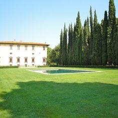 Piscina - Villa I Collazzi photo n.12