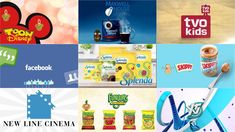 Top Best Logos Play with Objects Parody New Line Cinema, Game Logo, Cool Logo, Objects, Play, Logos, Youtube, Kids, Top