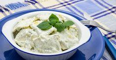 Provate i ravioli alla ricotta e menta se volete un primo piatto facile, veloce e leggero.