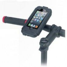 Soporte Bici iPhone 5 Tigra - Impermeable y Antigolpes  $ 120.522,64