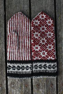 VirginijaSan's Winter Is Coming Again Knitting Wool, Fair Isle Knitting, Knitting Socks, Hand Knitting, Knitting Patterns, Mittens Pattern, Knitted Gloves, Yarn Inspiration, Tricot