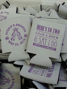 Love This For A Wedding Favor