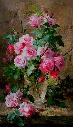 Frans Mortelmans (Amberes, mayo 1, 1865 hasta abril 11, 1936)