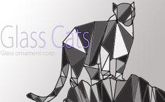 logo design for a glass company.