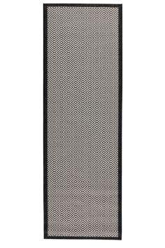 Slätvävda - flatvävda mattor online - Ellos.se 499 kr Gåsöga svart
