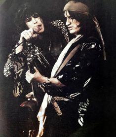 Joe Perry, Steven Tyler, Aerosmith, Rock N Roll, Concert, Music, People, Movie Posters, Musica