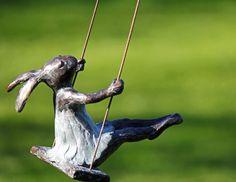 Yvonne Visser - Bronzen Beelden