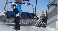 How to Work Out for Snowboarding. Snowboarding is a highly physical sport that requires a lot of endurance as well as strong core and leg muscles. Staying in shape throughout the year helps you reduce your chance at injury and prevents any. Snowboarding Exercises, Ski Lift, Stay In Shape, Skiing, Muscle, Workout, Sports, Ski, Hs Sports