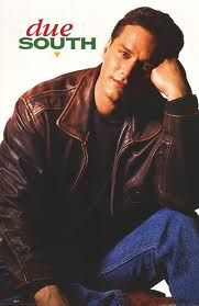 Paul Gross in Due South. Off-duty Mountie style. Callum Keith Rennie, Due South, Look At My, Some Things Never Change, Lon Chaney, Tv Show Music, People Of Interest, Great Tv Shows, My Buddy