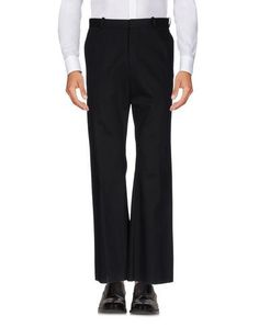 BALENCIAGA Men's Casual pants Black 34 waist