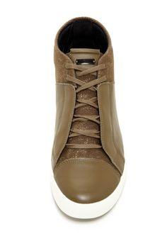 Adidas Vulc High Top Sneaker on HauteLook