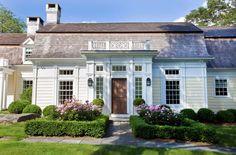 Brooks & Falotico: Elegant Residential Architecture, 199 Elm Street – New Canaan, CT