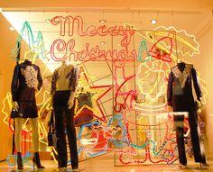 Stella McCartney - Dec. 2012 - London via hmvm.co.uk