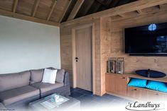 Livinlodge houten bijgebouwen livinlodge classic wortegem hoog