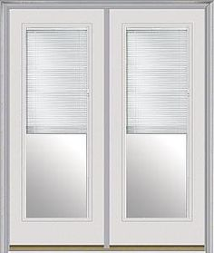 Internal Blinds   686RLB