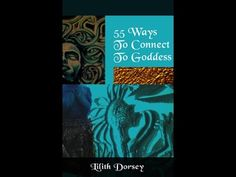 """""""Reach out to Goddess, to Spirit, to the divine essence of the universe. This book will remind you of ways you may have known as a child, before anyone told you  that fairies weren't real and Santa didn't come down the chimney.  Hopefully it will provide you with ways you never thought of before."""" - 55 Ways to Connect to Goddess :Book Trailer"""