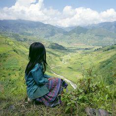 Mu Cang Chai - Yen Bai - Viet Nam (By Pen Vu, v u s)