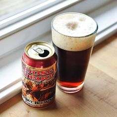 Beer Review: Moose Drool Brown Ale from Big Sky Brewing Co. — Beer Sessions