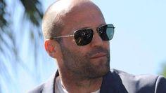 Se o amor existe, ele se chama Jason Statham, amo esse cara!!!