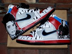 michael jackson tribute custom...