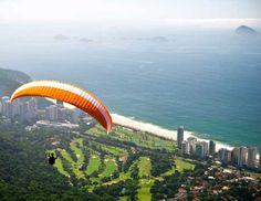 Dicas GuiaMais - Voo de asa delta - Rio http://dicas.guiamais.com.br/2012/05/11/o-rio-de-janeiro-continua-lindo/
