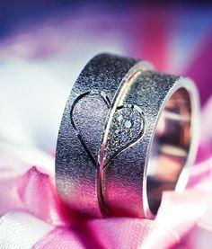Unique Wedding Rings
