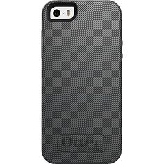 OtterBox Symmetry Series Schutzhülle für Apple iPhone 5/5s slate/gridlock metallic grau - http://www.xn--handyhllen-shop-4vb.de/produkt/otterbox-symmetry-series-schutzhuelle-fuer-apple-iphone-55s-slategridlock-metallic-grau/