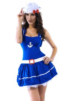 sexy halloween costumes for women collection of sweetheart sailor costume are both sexy and comfortable silk lace and many other types of sweetheart - Tough Girl Halloween Costumes