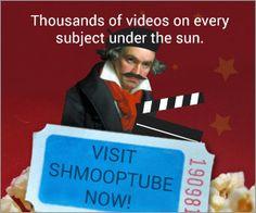 Shmoop: Homework Help, Teacher Resources, Test Prep