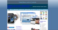 Visual Basic 6 Active X Controls Full Source Code Coupon Discounts Page