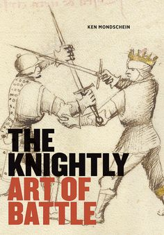 The Knightly Art of Battle | The Getty Store