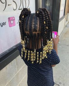 The Effective Pictures We Offer You About children hair styles braids A quality picture can tell you many things. Black Kids Braids Hairstyles, Toddler Braided Hairstyles, Toddler Braids, Girls Natural Hairstyles, Baby Girl Hairstyles, Braids For Kids, Braids For Black Hair, Girls Braids, Natural Hair Styles