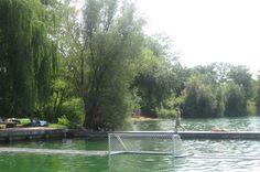 #photography Glavno jezero u Beloj Crkvi, Srbija - Main lake in White Church, Place in Serbia