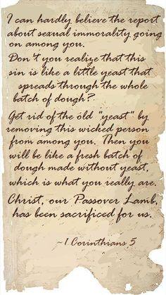 My God! P O W  E R F U L Word! Kingdom living made plain ~ (No excuses!)