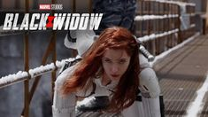 Black Widow Is A Fantastic Way To Start MCU Phase 4