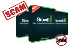 Growii Review – Scam Alert! Shocking Reviews!