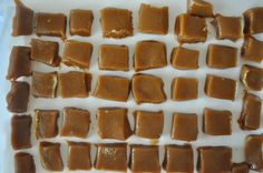 Caramel Recipe - Food.com: Food.com
