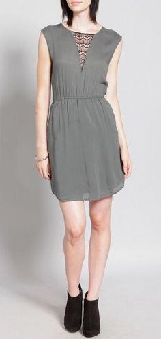 Joslin Dress
