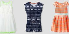 Target Markdowns! Save 70% Or More on Girls Cat & Jack Dresses! http://heresyoursavings.com/target-markdowns-save-70-girls-cat-jack-dresses/