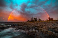 lake superior photography, two harbors minnesota, christian dalbec photography