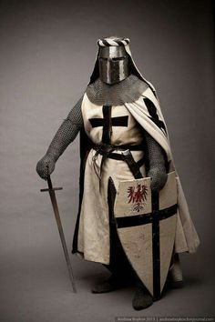 - Caballero teutónico ./tcc/